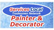 Services Local Painter Decorator Leicester